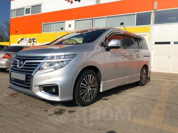 Nissan Elgrand, 2014 год, 1 950 000 руб.