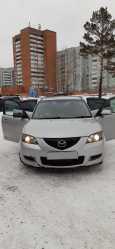Mazda Axela, 2007 год, 345 000 руб.