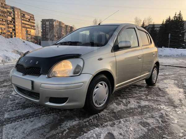 Toyota Vitz, 2002 год, 239 000 руб.