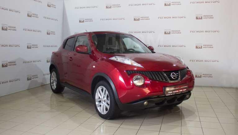 Nissan Juke, 2011 год, 654 900 руб.