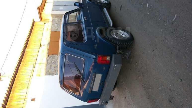Лада 4x4 2121 Нива, 2003 год, 187 000 руб.