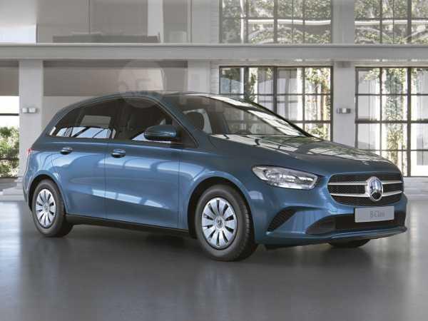 Mercedes-Benz B-Class, 2020 год, 2 184 000 руб.