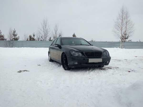 Mercedes-Benz C-Class, 2003 год, 355 000 руб.