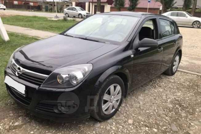 Opel Astra, 2006 год, 299 000 руб.