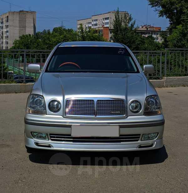 Toyota Progres, 1999 год, 450 000 руб.