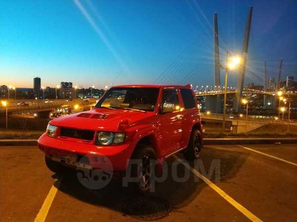 Mitsubishi Pajero, 1998 год, 3 700 000 руб.