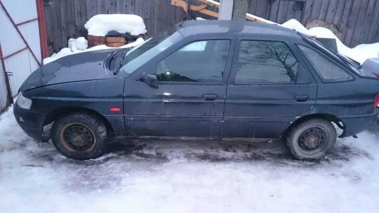 Ford Escort, 1997 год, 35 000 руб.