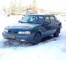 Вологда Nexia 1999