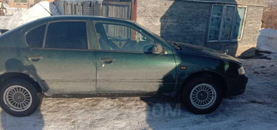 Nissan Primera, 1997 год, 130 000 руб.