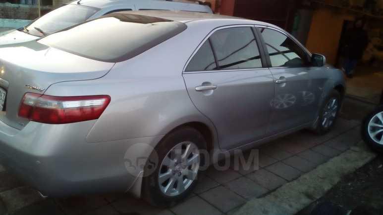 Toyota Camry, 2008 год, 990 000 руб.