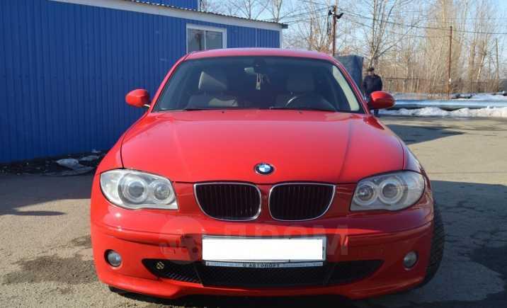 BMW 1-Series, 2004 год, 400 000 руб.