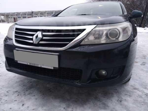 Renault Latitude, 2010 год, 535 000 руб.