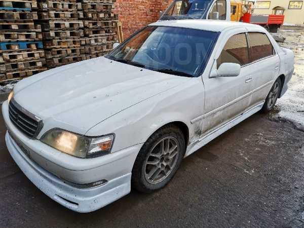 Toyota Cresta, 1996 год, 200 000 руб.
