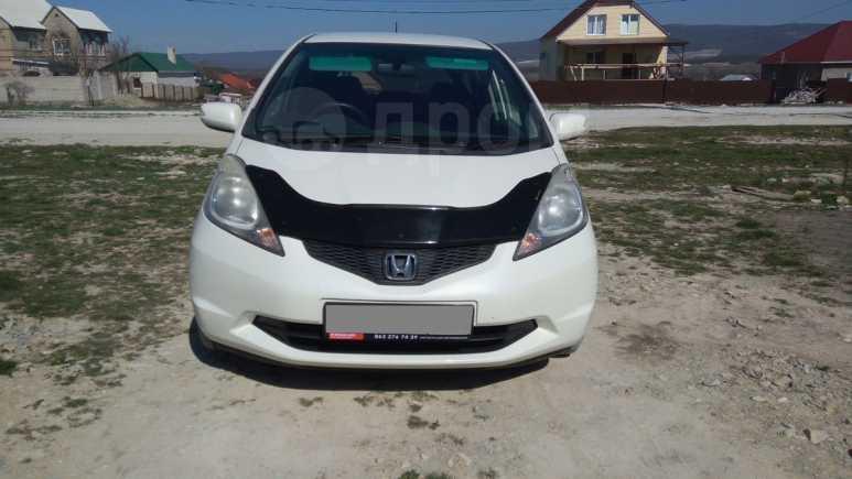 Honda Fit, 2009 год, 410 000 руб.