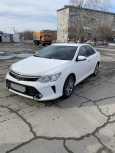 Toyota Camry, 2016 год, 1 330 000 руб.