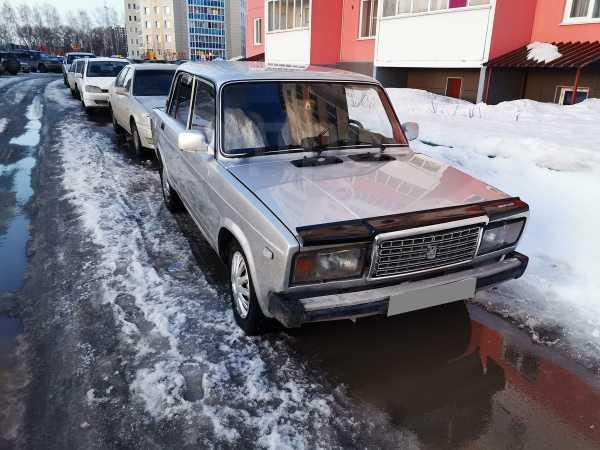 Лада 2107, 2011 год, 79 000 руб.