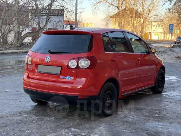 Volkswagen Golf Plus, 2008 год, 430 000 руб.