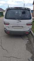 Hyundai Starex, 2004 год, 470 000 руб.
