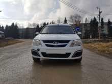 Наро-Фоминск Ларгус 2014
