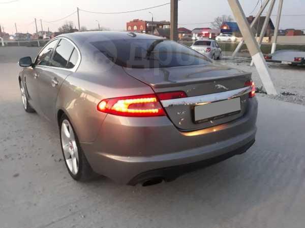 Jaguar XF, 2008 год, 690 000 руб.