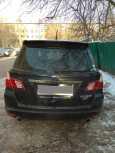 Subaru Exiga, 2008 год, 390 000 руб.