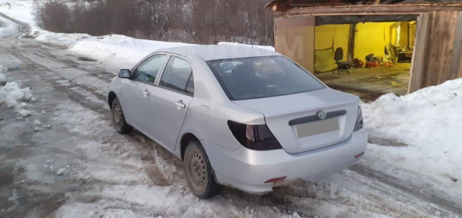 BYD F3, 2010 год, 99 000 руб.
