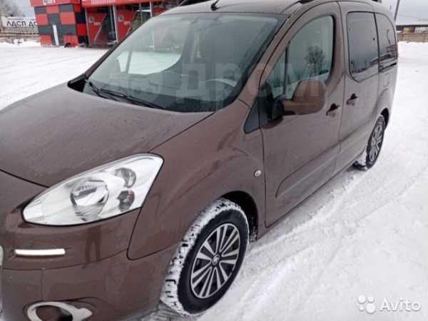 Peugeot Partner Tepee, 2012 год, 450 000 руб.