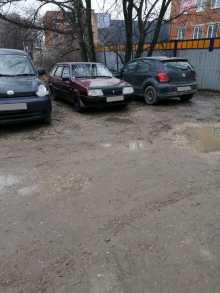 Москва 2109 2005