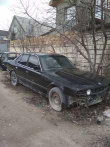Старый Крым 5-Series 1994