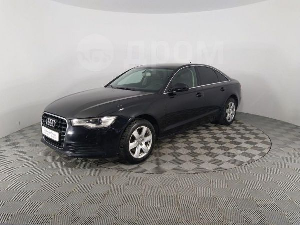 Audi A6, 2011 год, 775 000 руб.
