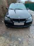 BMW 3-Series, 2008 год, 630 000 руб.