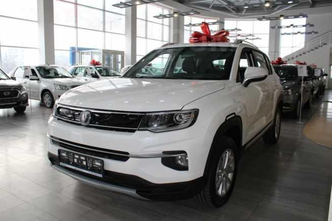 Changan CS35, 2019 год, 869 900 руб.