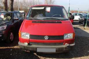 Воронеж Transporter 1993