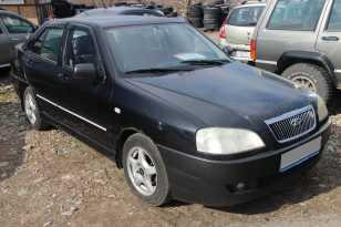 Воронеж Amulet A15 2007