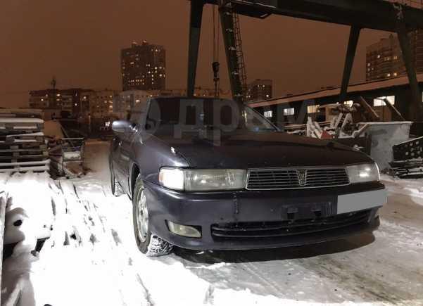 Toyota Cresta, 1993 год, 90 000 руб.