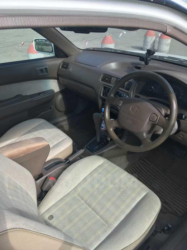 Toyota Corolla II, 1998 год, 170 000 руб.