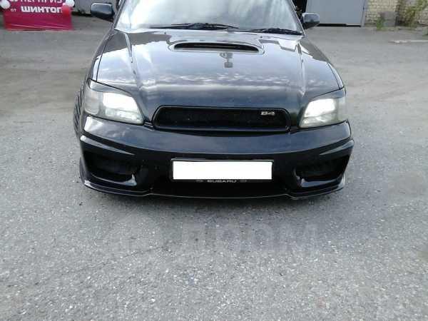 Subaru Legacy B4, 2000 год, 430 000 руб.