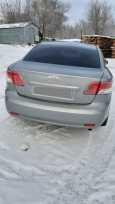Toyota Avensis, 2011 год, 610 000 руб.