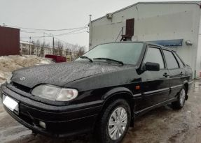 Ижевск 2115 Самара 2006