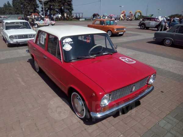 Лада 2101, 1985 год, 112 000 руб.