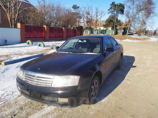 Nissan Cedric, 2000 год, 120 000 руб.