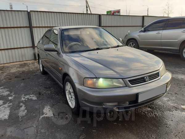 Honda Domani, 2000 год, 239 000 руб.