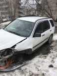 Honda CR-V, 2002 год, 160 000 руб.