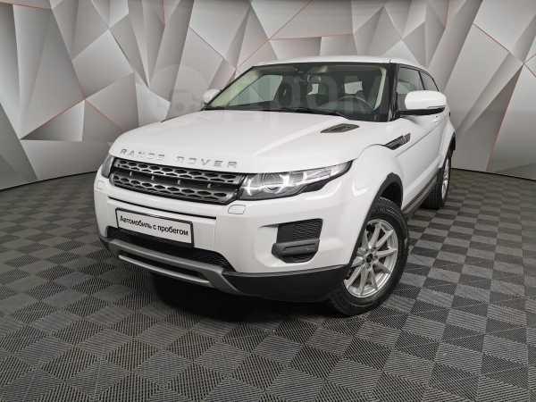 Land Rover Range Rover Evoque, 2012 год, 1 375 500 руб.