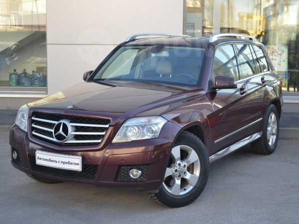 Mercedes-Benz GLK-Class, 2009 год, 625 000 руб.