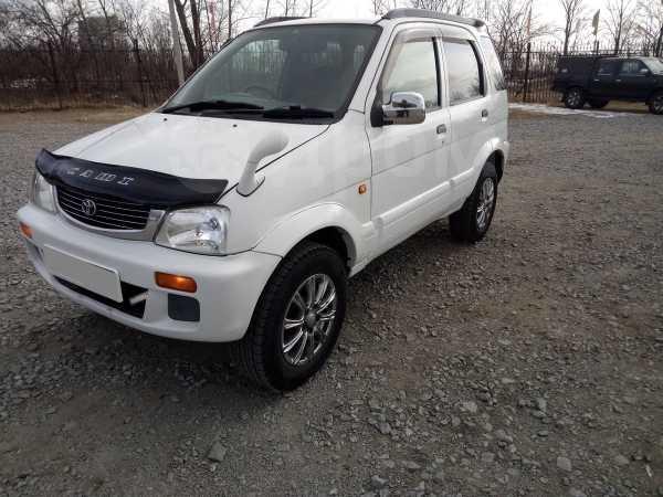 Toyota Cami, 1999 год, 270 000 руб.