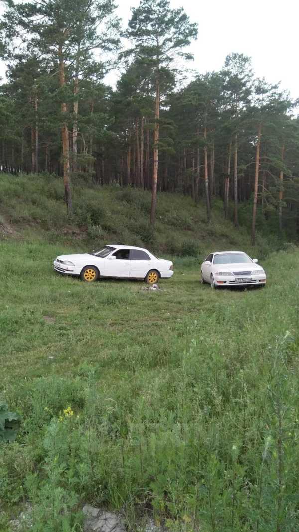 Toyota Camry, 1994 год, 40 000 руб.