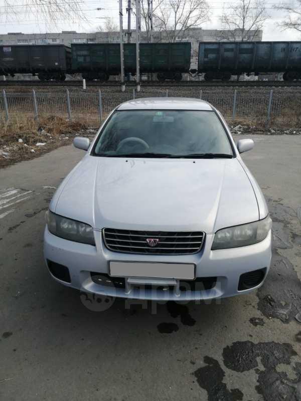 Nissan Avenir, 2000 год, 215 000 руб.