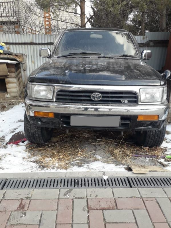 Toyota Hilux Surf, 1994 год, 385 000 руб.