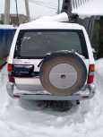 Toyota Land Cruiser, 1997 год, 300 000 руб.